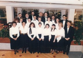 Friends Provident Choral Society, Mid-1990s